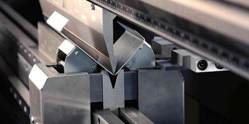 Гибка и рубка листового металла
